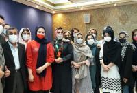 دیدار جمعی از مردم استان تهران با دکتر احمدی نژاد