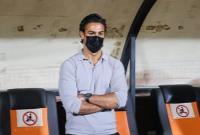 مجیدی: به هیچکس اجازه نمیدهم درباره نیمکت استقلال تصمیم بگیرد