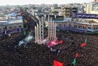 زنجان محرم امسال پذیرای عزاداران حسینی از دیگر مناطق کشور نخواهد بود