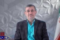 نظریه ' مدیریت ایرانی ' دکتر احمدی نژاد؛ هدایت و شیطان + فیلم