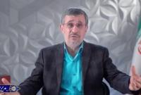 نظریه ' مدیریت ایرانی ' دکتر احمدی نژاد؛ آزادی + فیلم