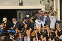 سفر دکتر احمدی نژاد به آستانه اشرفیه