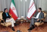 متن مصاحبه داغ اقتصادآنلاین با دکتر احمدینژاد در کلاب هاوس