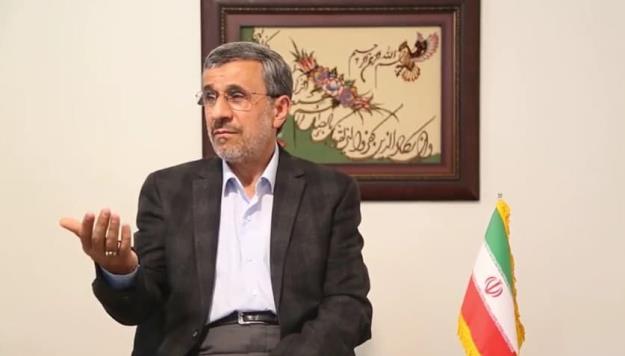 متن پیام تصویری دکتر احمدینژاد به ملت بزرگ ایران درباره تصمیم شورای نگهبان + فیلم