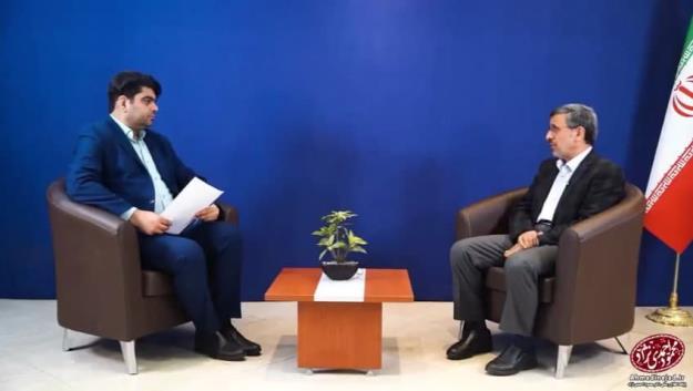 متن کامل مصاحبه چالشی ویژه برنامه تقاطع با دکتر احمدینژاد + فیلم