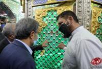 دکتر احمدینژاد: باید منتظر باشیم و ببینیم نظر رهبری چیست