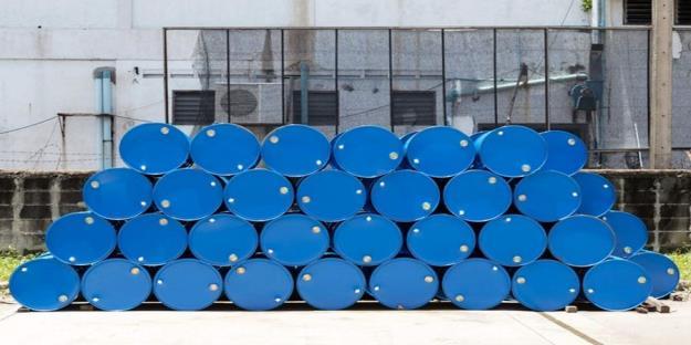 سرقت بزرگ نفتی آمریکا از ایران