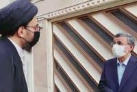 دکتر احمدی نژاد: میگويند ما احراز نكرديم، اگر توانايی احراز را نداريد، چرا آنجا نشسته ايد؟ اگر معياري داريد اعلا...
