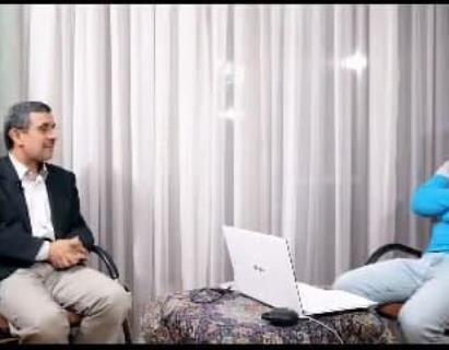 بازنشر/ گفتوگوی صریح و متفاوت دکتر احمدینژاد درباره موسیقی + فیلم