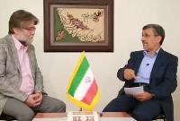 دکتر احمدینژاد: دلایل رد بنده را اعلام و جلسه ای که مرا بررسی کردند عینا برای مردم پخش کنند/ کسی به شما اجازه ند...