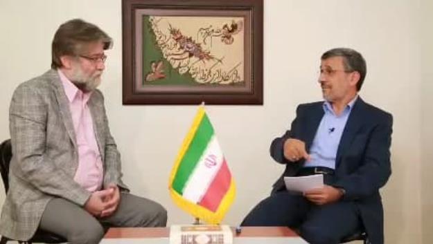 دکتر احمدینژاد: دلایل رد بنده را اعلام و جلسه ای که مرا بررسی کردند عینا برای مردم پخش کنند/ کسی به شما اجازه نداده است که مردم را سرپرستی کنید! + فیلم