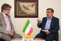 دکتر احمدینژاد: براي اولين بار است كه بطور آشكار، يك اكثريتی از مردم، از صحنه تصميم گيري كشور كنار گذاشته مي شون...