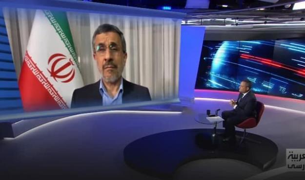 دکتر احمدی نژاد خواستار تشکیل اتحادیه فراگیر منطقه ای در خلیج فارس شد