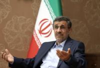 متن کامل مصاحبه رادیو سوئیس با دکتر احمدی نژاد