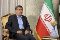 متن کامل مصاحبه شبکه دو تلویزیون فرانسه با دکتر احمدی نژاد