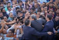 چرا دکتر احمدینژاد ردصلاحیت شد؟!