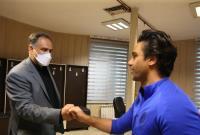 مددی: در عربستان میخواستند برای مجیدی جانشین انتخاب کنند
