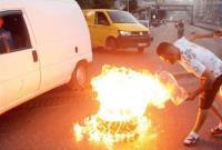 یک کشته و ۱۰ زخمی در ناآرامیهای شمال لبنان