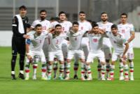 حریفان فوتبال ایران در راه جام جهانی مشخص شدند