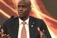 رئیس جمهوری هائیتی ترور شد