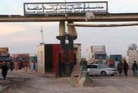 منابع خبری: طالبان گمرک اسلام قلعه در مرز ایران را تصرف کردند