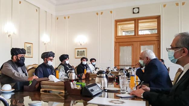 تداوم بحران افغانستان در سایه دخالتهای خارجی