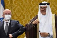 وزیر خارجه بحرین: برنامه هستهای ایران باید کنترل شود