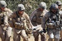 ائتلاف آمریکا: اگر الکاظمی بخواهد از عراق خارج میشویم