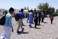 موج جدید مهاجرت افغانها با تشدید جنگ و ناامنی