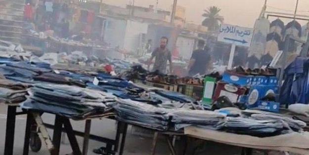 انفجار در شهرک صدر بغداد با 29 کشته و 47 زخمی