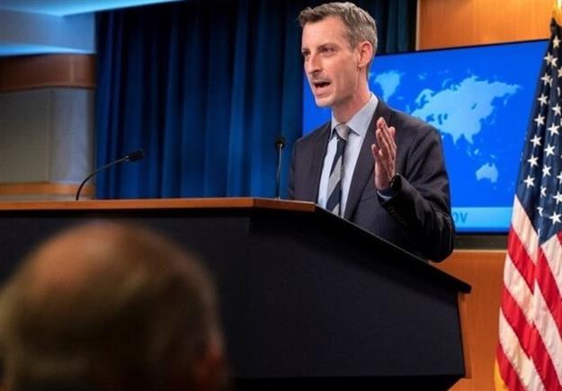 تحریمهای ایران تا زمان به نتیجه رسیدن مذاکرات پابرجا خواهد بود