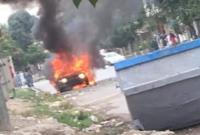 اصابت چندین خمپاره به نقاط مختلف کابل در هنگام برگزاری نماز عید قربان