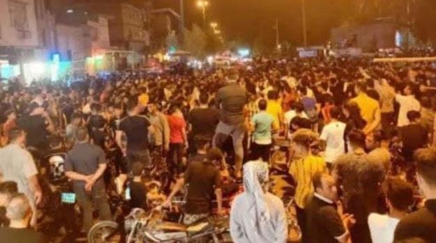 جهنم اعتراضات، پیش از تنفیذ!