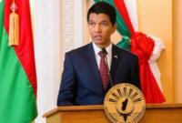 ترور نافرجام رئیسجمهور ماداگاسکار؛ دو تبعه فرانسه بازداشت شدند