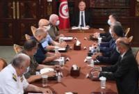 شبهکودتا در تونس؛ نخست وزیر و رئیس پارلمان برکنار شدند