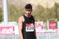 المپیک توکیو/ تست کرونای دونده المپیکی ایران مثبت شد