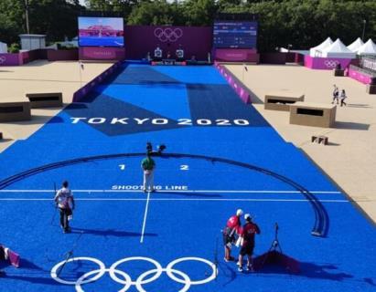 حذف تیروکمان ایران از المپیک توکیو