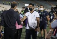 مجیدی: تمام تمرکزمان روی جام حذفی است