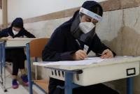 زمان برگزاری امتحانات نهایی دانش آموزان در شهریور ماه اعلام شد