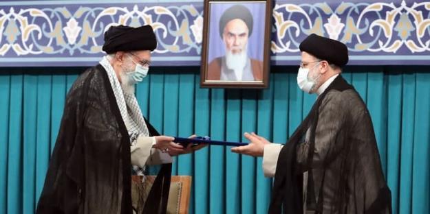 مراسم تنفیذ سیزدهمین دوره ریاست جمهوری اسلامی ایران برگزار شد + تصاویر