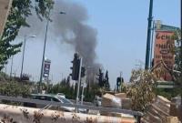 شلیک ۳ موشک از لبنان به اراضی اشغالی/تلآویو پاسخ داد