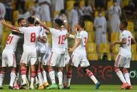 امارات - ایران با حضور ۸۰۰۰ تماشاگر