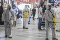 امارات خروج از بحران کرونا را اعلام کرد