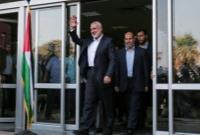 حماس از توافق با مصر برای بازسازی غزه خبر داد