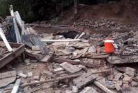 ۲۲۰ کشته و مجروح درپی وقوع زمین لرزه مهیب در جنوب پاکستان