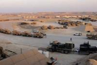خروج سه تیپ نظامی آمریکا از پایگاه عینالاسد عراق