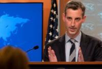 آمریکا: متشکریم که کُره تحریمهای ما را اجرا میکند