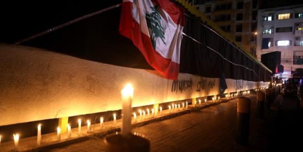 برق تمام مناطق لبنان قطع شد