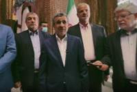 پیام دکتر احمدینژاد به مناسبت حضور در اکسپو ۲۰۲۰ دبی + فیلم