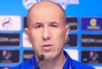 ژاردیم: پرسپولیس بهترین تیم ایران است